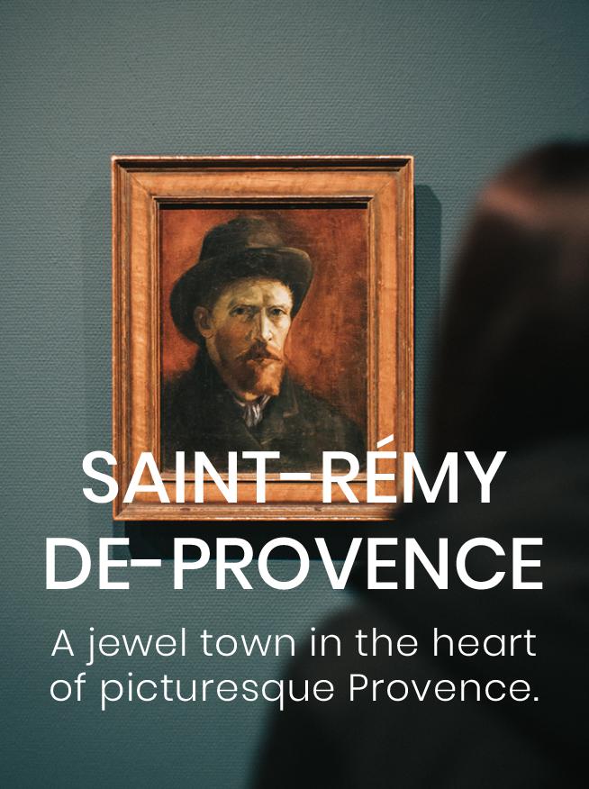 Saint-Remy-de-Provence-GenevaToNice